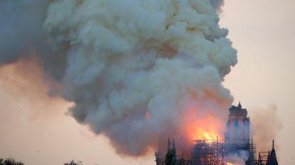Pijnlijke fout: YouTube-tool die nepnieuws moet herkennen, duidt livestreams Notre-Dame aan als video 9/11