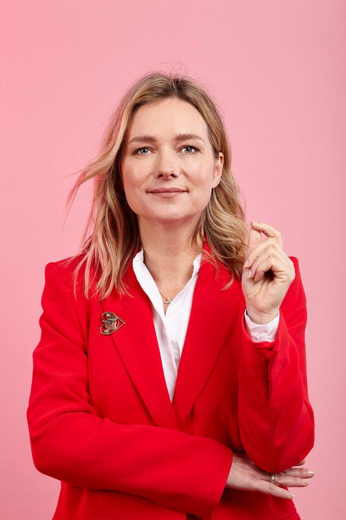 Susanne Rethans