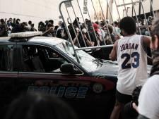 Les principales émeutes raciales aux États-Unis