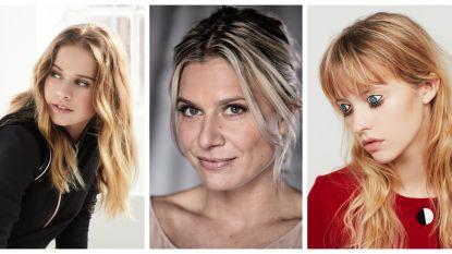 Girlpower op Rode Neuzen Dag XL: Laura Tesoro, Angèle, Emma Bale én Nathalie Meskens zullen optreden