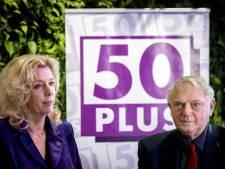 Partijprominent 50Plus stuurt brandbrief: Sla deze verkiezingen over!
