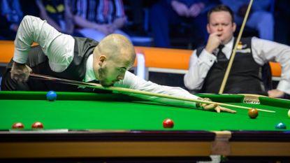 Géén droomfinale voor Brecel tegen snookerlegende O'Sullivan na ware thriller tegen 'The Magician' Murphy