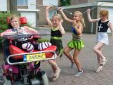 Team van overleden majorette uit Made maakt kans op titel Uniek Sporttalent