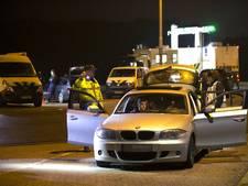 Mega-controle op groot aantal snelwegen nabij grens met Duitsland