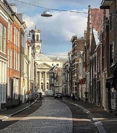 Toerismebureau prijst 'unieke stad' Dordrecht aan
