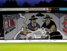 De Graafschap slaat alarm: 'KNVB en supporters drijven steeds verder uit elkaar'