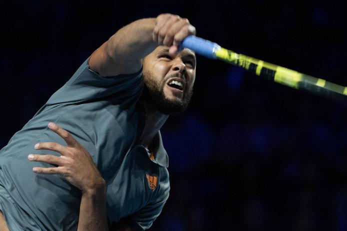 Jo-Wilfried Tsonga s'est qualifié pour le deuxième tour