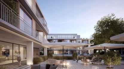 BINNENKIJKEN. Technische hoogstandjes bij de bouw van luxe-assistentiewoningen in Oostduinkerke