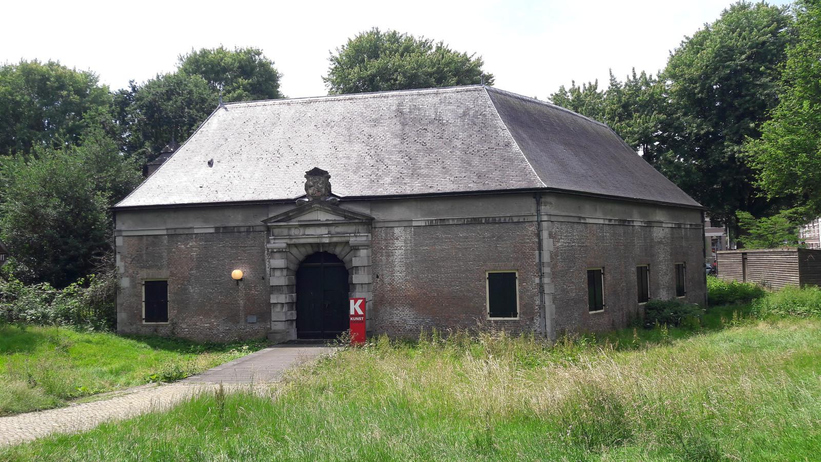 De Kring Vrienden van 's-Hertogenbosch wil het Kruithuis gaan exploiteren.