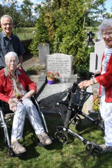 75 jaar na de moord op de veearts van Biest-Houtakker treuren de kinderen Leermakers nog
