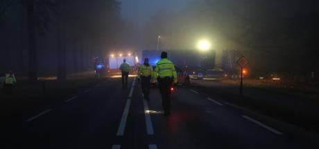 Werkstraffen geëist na dodelijk ongeval op N35 bij Haarle