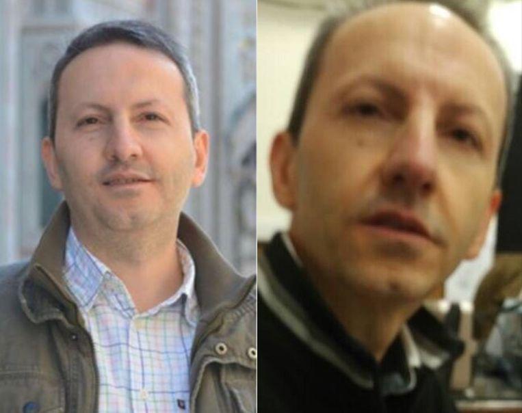 Djalali zit nu al sinds 2016 vast in een Iraanse gevangenis.