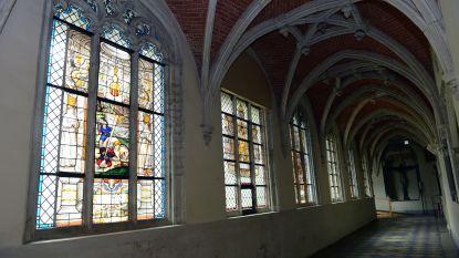 Geen Leuvense Erfgoeddag in 2020, thema van dit jaar wordt opgeschoven naar volgende editie