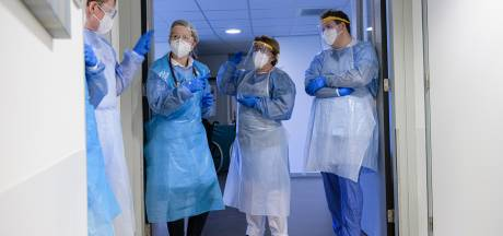 Enschedese corona-opvang heeft opnamestop; te veel zieken onder personeel