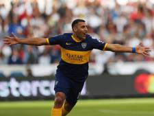 Boca Juniors hard op weg naar halve finales Copa Libertadores