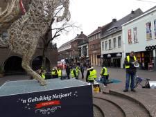 Gele Hesjes Enschede: 'We blijven doorgaan'