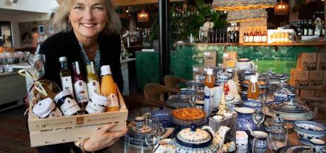 Mega-kerstwinkel op Mariënwaerdt in Beesd: 'Hier hebben we de ruimte'