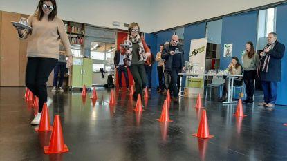 Cup Minérale in het Meetjesland: Gemeenten strijden tegen elkaar tijdens alcoholvrije maand