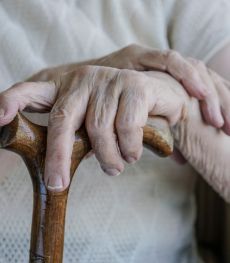 Thuishulp veroordeeld dankzij 'lok-oma'