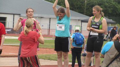 De Lovie pakt 35 medailles op Special Olympics