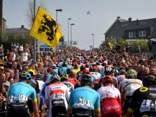 Evenepoel, Van Avermaet et van Aert au départ du Tour des Flandres virtuel dimanche