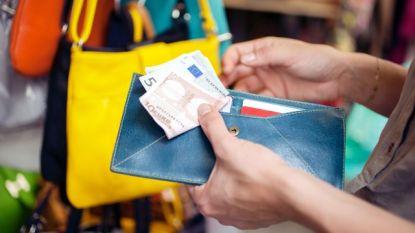 Meer dan de helft van de Vlamingen heeft er financieel een slecht jaar op zitten
