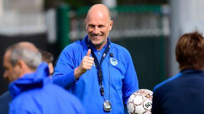 Football Talk België. Titelkansen RC Genk 88% - AEK Athene wil na Vranjes ook Serviër van Anderlecht