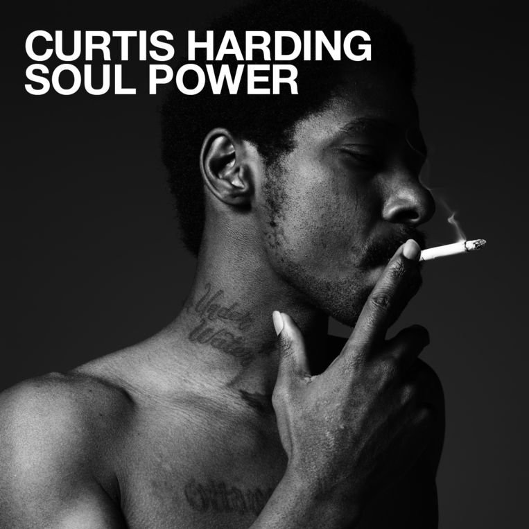 null Beeld Albumhoes Soul Power