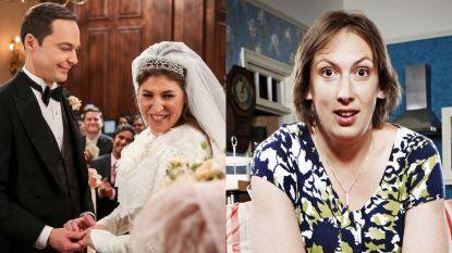 'Big Bang Theory'-sterren maken Amerikaanse versie van hitserie 'Miranda'