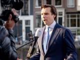 Baudet uit partijbestuur Forum voor Democratie gezet