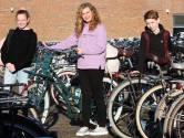 Simon (12): 'Ik ga liever naar deze school dan naar een andere waarvoor ik minder ver hoef te fietsen'