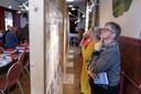 Het Historisch Archief Beckum e.o. organiseert tweejaarlijkse open dagen. Thema is 75 jaar bevrijding, aandacht voor WO2.