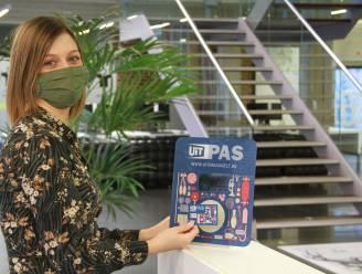 Stad Hasselt pakt uit met gratis UiTPAS voor elke Hasselaar (mét nieuwigheden)