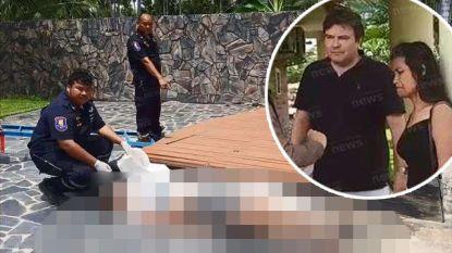 Drama voor Belg in Pattaya: zoon (15) sterft onder loodzware ijzeren poort