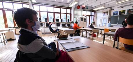 Des médecins plaident pour l'abolition du masque dans les écoles