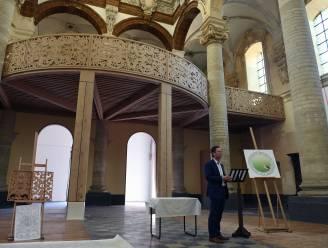 Reinoud Van Mechelen op nieuwe Contiusorgel: allereerste kans om 'de trots van de Sint-Michielskerk' te beluisteren