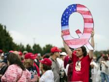 Facebook doet complotgroep QAnon in de ban