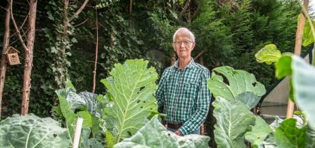 In Wageningen kwam Gérard Grubben los uit het enge dorpse leven