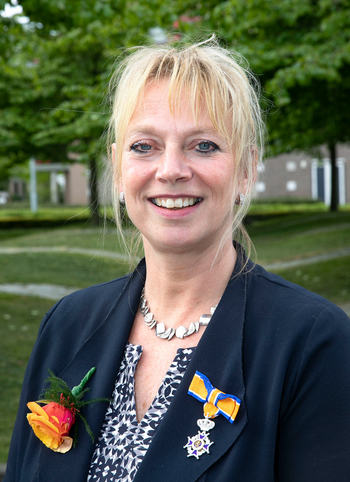 Miranda van Vlerken - Van Iersel in Veldhoven.