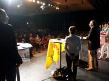 Laat die Snapchatscholier praten met lokale politici