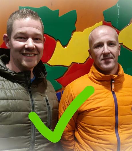 Politie ziet collectanten Marcel en Marcel ten onrechte aan voor oplichters: 'We zijn overal voor uitgemaakt'
