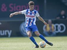 Pierie tekent voor vijf seizoenen bij Ajax