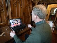 Online naar de kerk in Elst: dienst op video, dus voor niemand een hostie