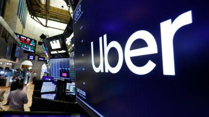 Eerste omzetdaling voor Uber door coronacrisis