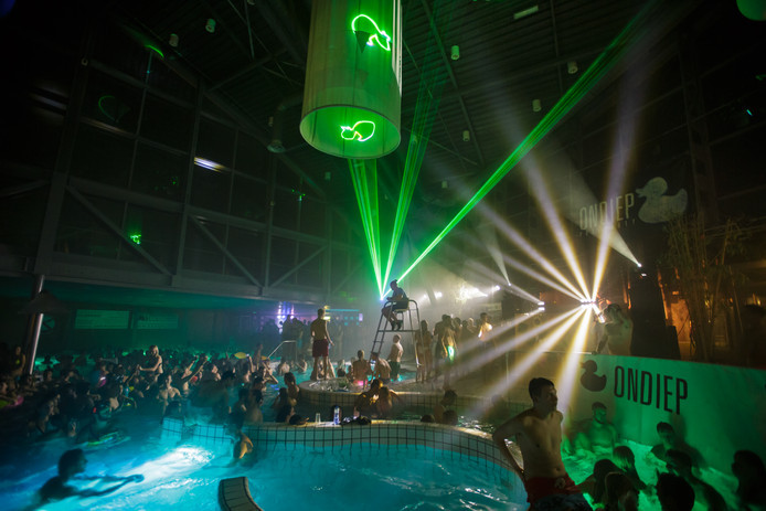 Poolparty Ondiep Events