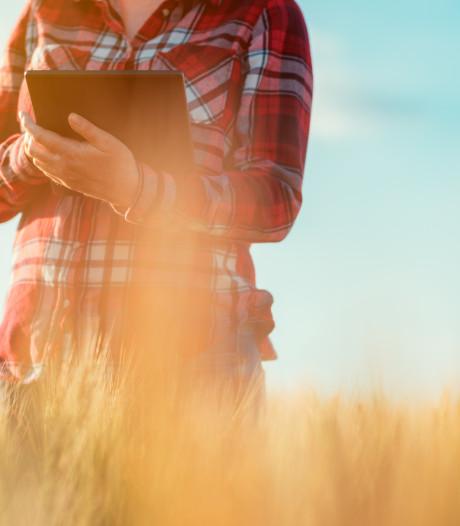 Haarlese gaat met collega-boeren strijd tegen 'nepnieuws' aan
