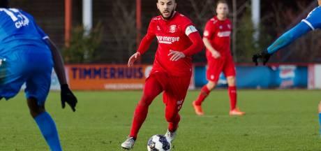 Assaidi terug in wedstrijdselectie FC Twente