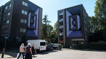 Antwerp Museum App gidst je langs mooiste streetart van 't Stad