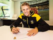 Vitesse huurt Ødegaard van Real Madrid: 'Manier van spelen ligt mij goed'