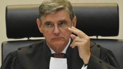 """Ex-toprechter Bossuyt: """"We kunnen moeilijk wegblijven uit Marrakech"""""""